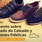 Curso gratuito: Reglamento sobre el Etiquetado de Calzado y Licitaciones Públicas