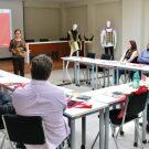 Micro, pequeños y medianos empresarios son capacitados sobre fondos concursables de Innóvate Perú