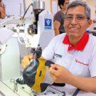 Presentan nuevos equipos y servicios para el sector cuero y calzado